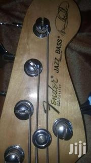 Marcus Miller Fender Jazz Active Bass | Musical Instruments for sale in Greater Accra, Dansoman