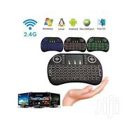 2.4G Backlit Wireless Touchpad Keyboard Air Mouse | Computer Accessories  for sale in Greater Accra, East Legon