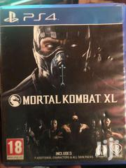 Mortal Kombat Xl Playstation 4 | CDs & DVDs for sale in Greater Accra, North Dzorwulu
