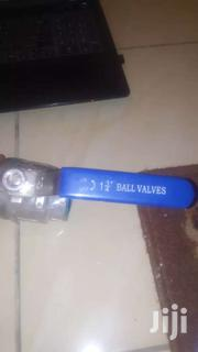 Water Valve | Manufacturing Materials & Tools for sale in Greater Accra, Teshie new Town