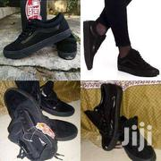 Fresh Affordable Black Old Skool Canvas Kicks | Shoes for sale in Greater Accra, Accra Metropolitan