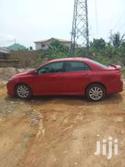Corolla S 2011 Model For Sale | Cars for sale in Eastern Region, Kwahu West Municipal