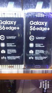 SAMSUNG GALAXY S6 EDGE PLUS 32GIG EDITION NEW IN BOX ORIGINAL | Mobile Phones for sale in Greater Accra, Okponglo
