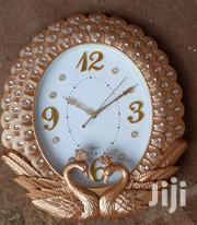Peacock Wall Clock | Home Accessories for sale in Greater Accra, Accra Metropolitan