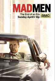 Mad Men Complete Season | CDs & DVDs for sale in Greater Accra, Dzorwulu