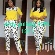 Ladies Top And Trouser | Clothing for sale in Central Region, Awutu-Senya