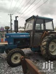 Ford Tractor 7500 | Farm Machinery & Equipment for sale in Eastern Region, Kwahu South