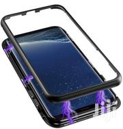 Samsung Galaxy S8 Plus (Smart Magnetic Adsorption Ultra Slim | Computer Accessories  for sale in Greater Accra, Cantonments