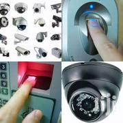 Finger Print Attendance System | Automotive Services for sale in Greater Accra, East Legon