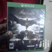 Xbox One Batman Arkham Knight | Video Game Consoles for sale in Central Region, Cape Coast Metropolitan