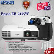 Epson Projector EB-2155W | TV & DVD Equipment for sale in Greater Accra, Asylum Down
