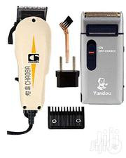 Hair Clipper + Shaver | Tools & Accessories for sale in Greater Accra, Accra Metropolitan