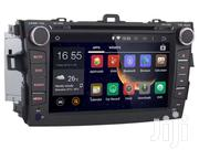 Corolla 08 Radio System | Vehicle Parts & Accessories for sale in Greater Accra, Dansoman