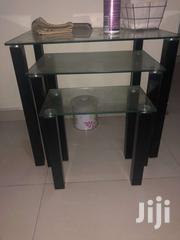 3 Set Glass Table | Furniture for sale in Greater Accra, East Legon