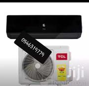 MIRROR TCL 1.5HP 3STAR AIR CONDITIONER NEW | Home Appliances for sale in Greater Accra, Accra Metropolitan