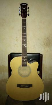Yamaha Semi-acoustic Guitar For Sell | Musical Instruments for sale in Greater Accra, Okponglo