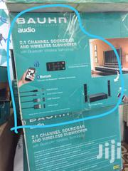 BAUHN SOUND BAR WOOFERS | Audio & Music Equipment for sale in Greater Accra, East Legon