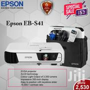 Epson Projector EB-S41 | TV & DVD Equipment for sale in Greater Accra, Asylum Down