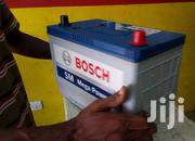 17 Plates Bosch Car Batteries + Free Delivery-land Cruiser L200 Hilux | Vehicle Parts & Accessories for sale in Greater Accra, Cantonments