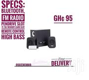 C10 PLUS MINI WOOFER | Laptops & Computers for sale in Greater Accra, Kotobabi