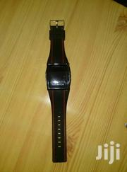 Silicone Digital LED Watch - Black | Watches for sale in Greater Accra, Dansoman