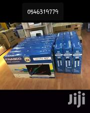 LEAD NASCO 43INCH TV NEW IN BOX | TV & DVD Equipment for sale in Greater Accra, Accra Metropolitan