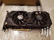 Gigabyte Gtx 960 2gb OC Edition GPU | Laptops & Computers for sale in Greater Accra, South Kaneshie