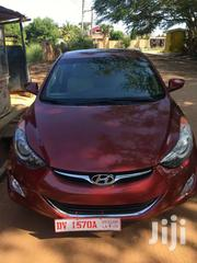 Hyundai Elantra For Sale | Cars for sale in Greater Accra, Old Dansoman