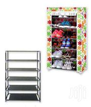Dustproof Shoe Rack | Furniture for sale in Greater Accra, Abelemkpe
