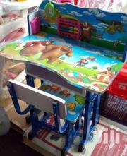 Children Learning Table And Chair | Children's Furniture for sale in Western Region, Ahanta West