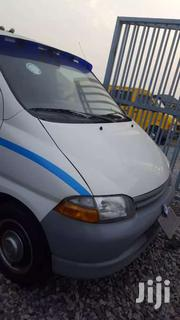New Toyota Hiace 2005 White | Buses for sale in Greater Accra, Accra Metropolitan