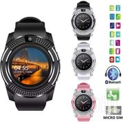 V8 Smartwatch Reduce To Clear | Smart Watches & Trackers for sale in Greater Accra, Avenor Area