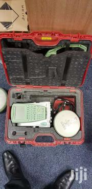 RTK GPS Bas And Rover (Leica Geosystems) | Manufacturing Materials & Tools for sale in Greater Accra, Cantonments