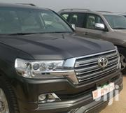 Toyota Land Cruiser V6 Petrol | Cars for sale in Greater Accra, Cantonments