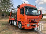 Mercedes Benz Actros 2456 6x2 Gergen Adonis | Heavy Equipments for sale in Central Region, Cape Coast Metropolitan