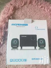 Andrew C3 High Bass Subwoofers   Audio & Music Equipment for sale in Greater Accra, Teshie new Town