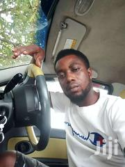 A Professional Uber Driver Needs Work And Pay Car For 40.000 | Accounting & Finance CVs for sale in Greater Accra, Ashaiman Municipal