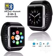 GT08 Smartwatch | Smart Watches & Trackers for sale in Greater Accra, Avenor Area