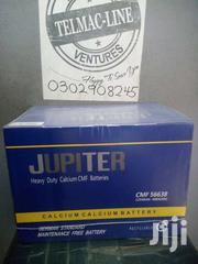 Car Battery 66ah/13 Plate(Jubita)   Vehicle Parts & Accessories for sale in Greater Accra, New Abossey Okai