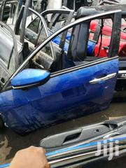Honda Civic Front Left  Door 2016 To 2018 | Vehicle Parts & Accessories for sale in Greater Accra, Old Dansoman