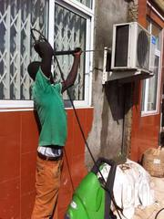 Air-conditioning Servicing   Home Appliances for sale in Greater Accra, Ga South Municipal