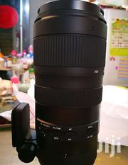 Tamron 70-200mm F2.8 Di VC G2 Lens For Canon | Cameras, Video Cameras & Accessories for sale in Greater Accra, North Kaneshie