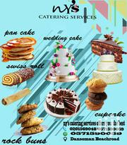 Catery Services | Meals & Drinks for sale in Greater Accra, Dansoman