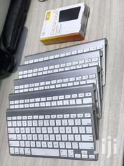 Wireless Keyboard Original For iMac And Macbook   Computer Accessories  for sale in Greater Accra, Kokomlemle