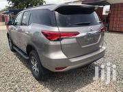 2018 Fortuner Diesel Engine Brand New For Sale | Cars for sale in Greater Accra, East Legon