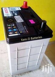 Free Delivery-11 Plates Bosch Car Battery-picanto I10 Matiz City Fit | Vehicle Parts & Accessories for sale in Greater Accra, Cantonments