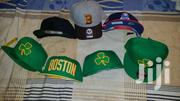 Celtics City Edition Green 9fifty Snapback Cap. All NEW   Clothing Accessories for sale in Greater Accra, Dansoman