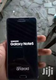 Samsung Galaxy Note 5 64gb | Mobile Phones for sale in Western Region, Aowin/Suaman Bia