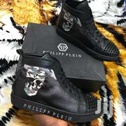 Long Boot Philip Plein | Shoes for sale in Greater Accra, Nii Boi Town