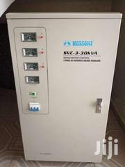Hossoni Svc 3-30kva 3 Phase Avr | Home Appliances for sale in Greater Accra, Avenor Area